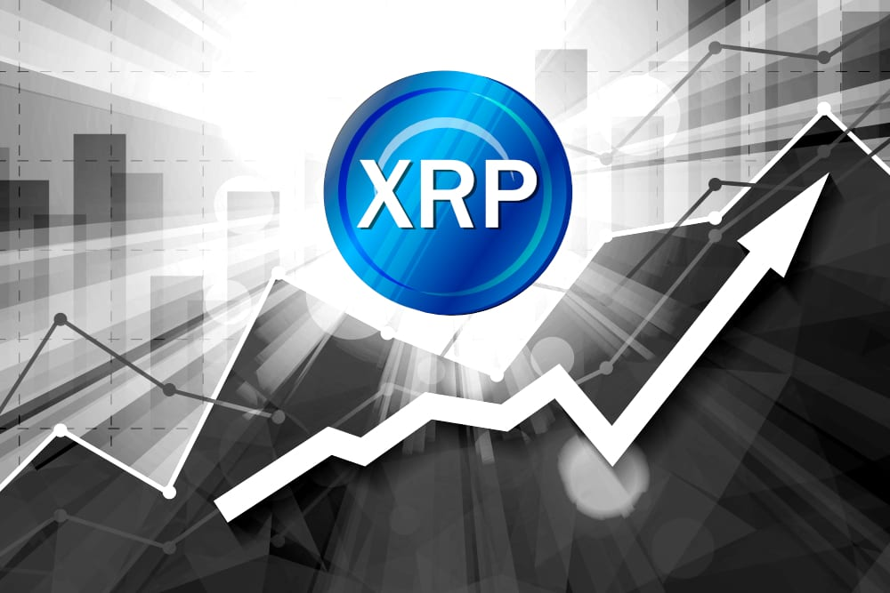 xrp xrp bullish - XRP (XRP) Shows A Bullish Market Signal As The One Before The 1,800% Surge Of 2017