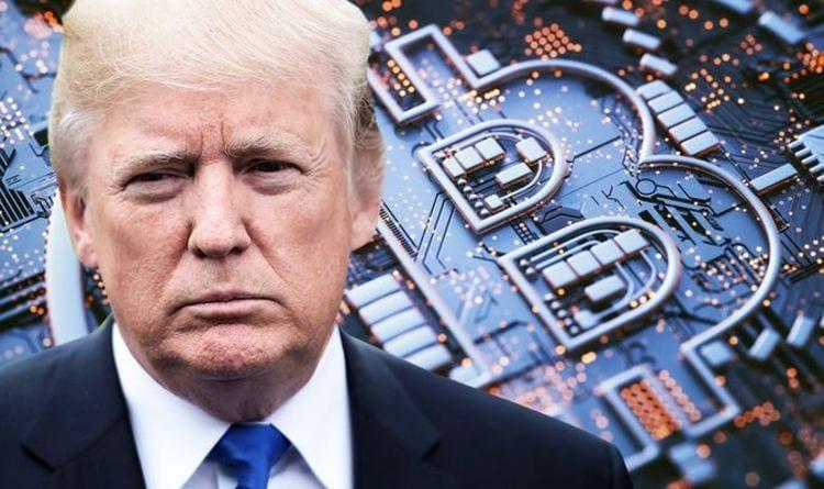 1152526 - President Donald Trump Will Buy Bitcoin, Says Changpeng Zhao