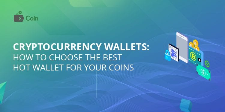 why put coins in cryptocurrency wallet