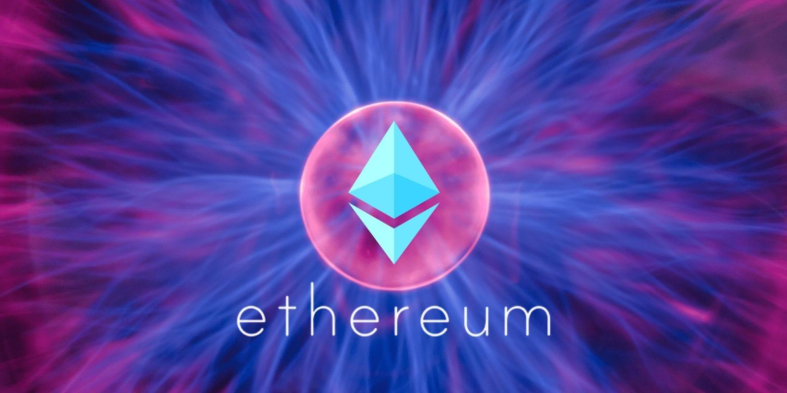 ETH - Ethereum (ETH) Marks New Milestone; Surpasses 200k Smart Contracts