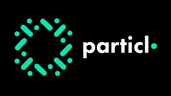 Particl logo black 696x392 - Particl Online Retailer Launches Security-Focused Online Marketplace - No Third Parties And Commission Fees Involved