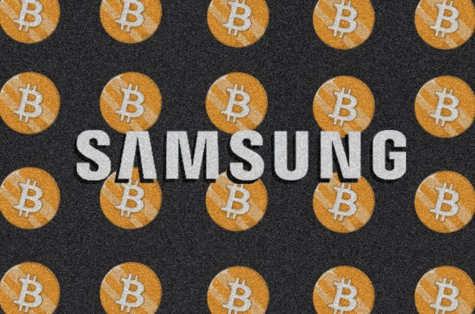 Project   Sketch 1 80 Conflicted copy from nicki's MacBook Pro on 2019 01 17 1 668x442 - Samsung Launches Bitcoin Support For Galaxy Smartphones