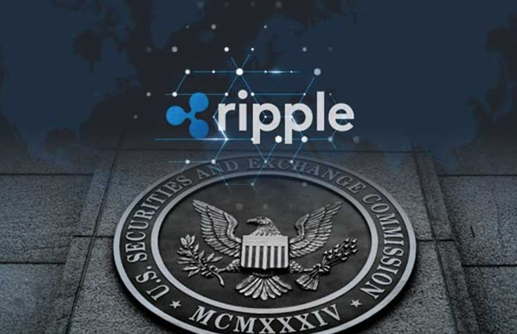 Ripple Works with SEC to Educate About XRP Use Cases - XRP Lawsuit: Ripple Is Forced To Respond By September - Is XRP A Security?