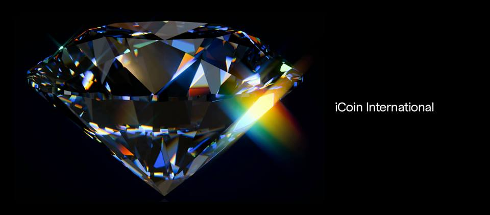 asas - iCoin Disrupts The Diamond Mining Industry Via Blockchain And AI - New IEO Revealed In Collaboration With LATOKEN