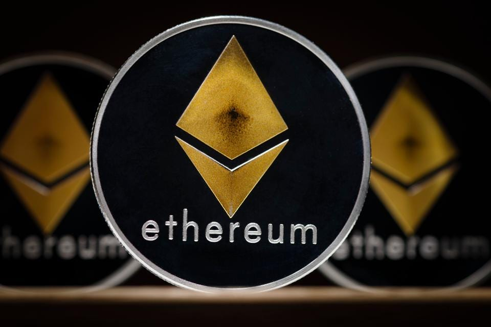 ronnie ortiz jen harley - Ethereum Price Prediction: ETH Will Cross $1,000