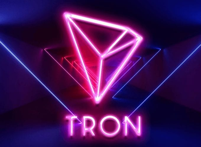 time to take tron seriously o - Tron News: Tron DApp Users Increased By 300k In Q2 2019