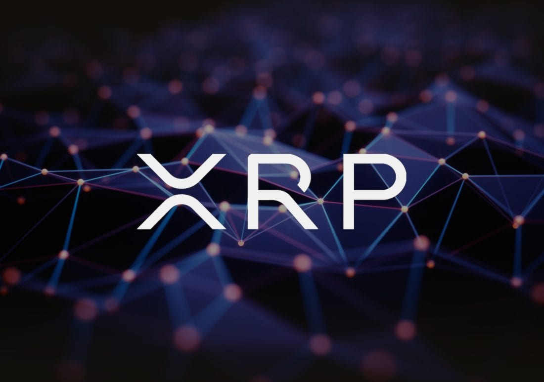 xrp logo featured - XRP Price Analysis: The Coin's Momentum Slows Down