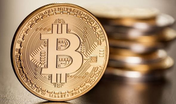 Bitcoin BTC 1 - Bitcoin (BTC) Price Declines at Under $7,600 Before Making Its Comeback