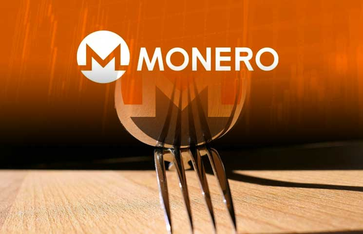 Aftereffects of Monero Hard Fork Hash Rate Takes a Massive Hit - Monero (XMR) Announced A Hard Fork For November 30