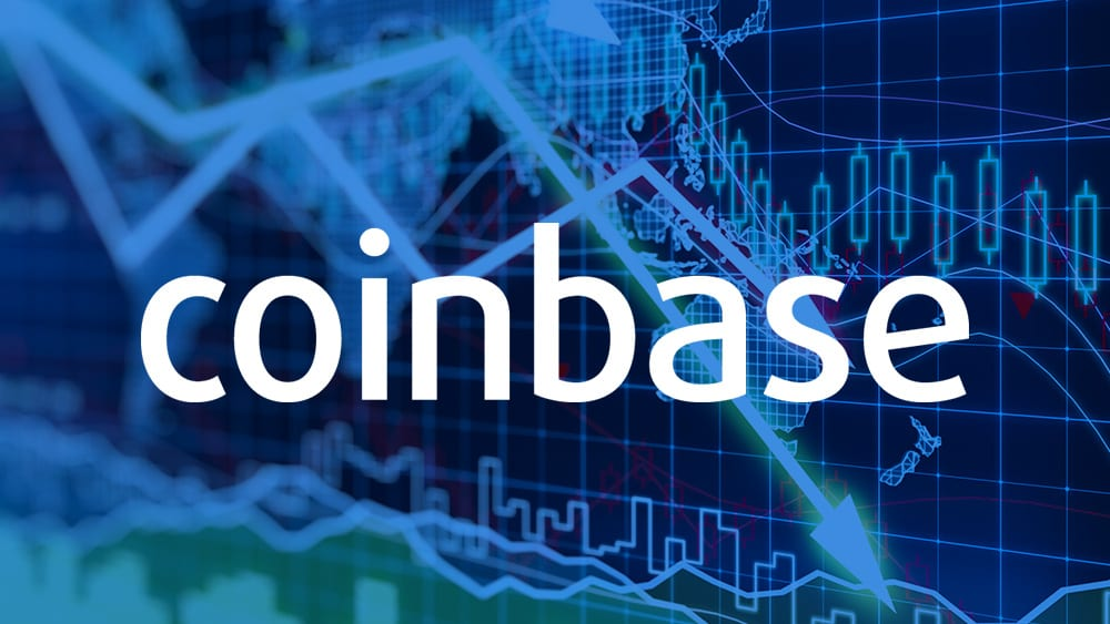 Coinbase Stock Crash - Coinbase Expands In Europe And Gains A Coveted E-Money License