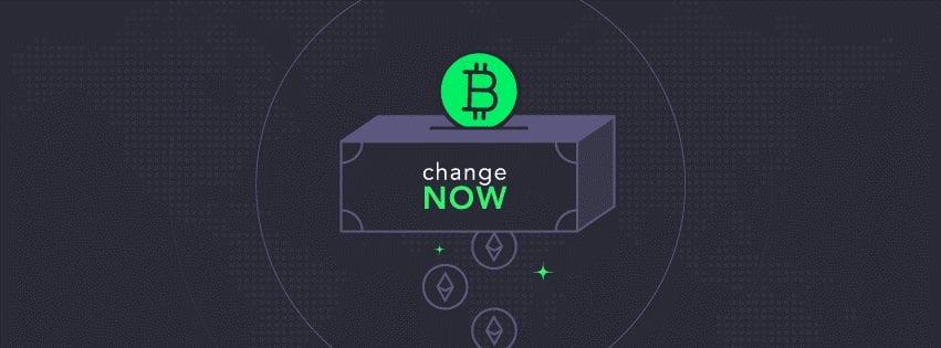 swap exchange cryptocurrency