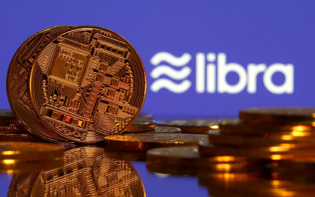 M66 1 - Monero Is Reportedly A Vital Project Ahead Of Libra's Launch
