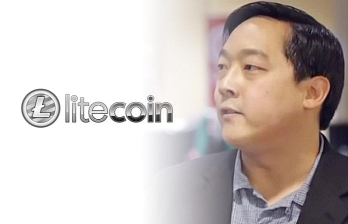 a6fd211001975fa883e59008c05891ae - Litecoin Mass Adoption: Charlie Lee Considers A Movie Business With New Partnership