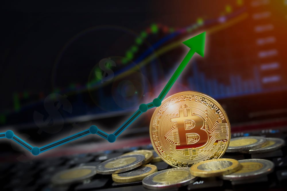 shutterstock 782265127 - Bitcoin (BTC) Rally: High Interest In ETH And XRP Might Be Behind It