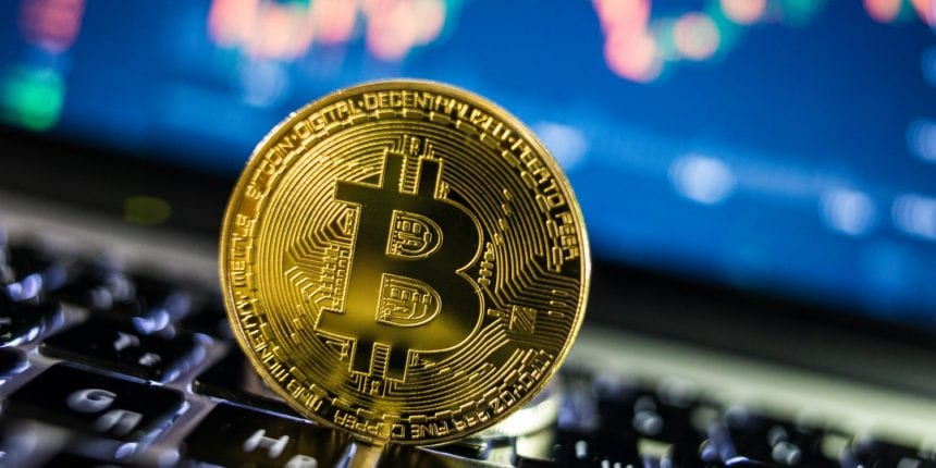 shutterstock 786941158 860x430 - Bitcoin Bullish Predictions Surface Amidst The Strong Market Correction