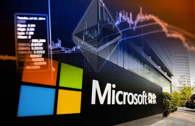 Eth Market Analysis Prices Stable Below 230 With Microsoft Leveraging The Ethereum Network