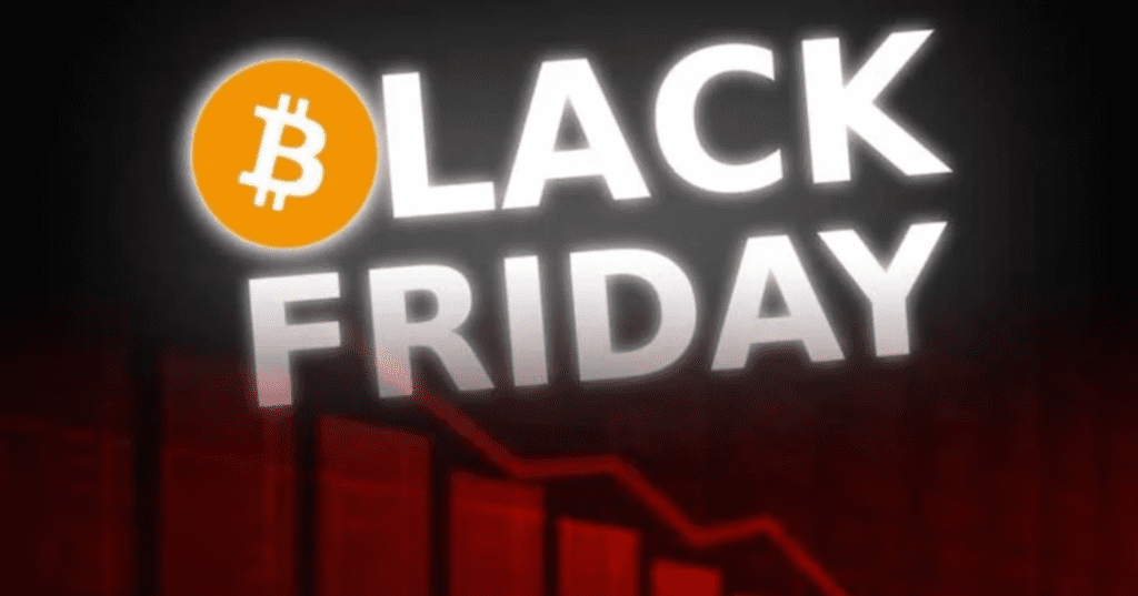 FireShot Capture 012 Founder of Bitcoin Black Friday Shuts Down Website Citing BTC is Not  bitcoinexchangeguide.com  1024x537 - Crypto Adoption: The Largest Shopping Mall Operator In The US Brings More BTC ATMs For The Holidays