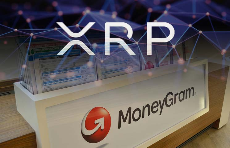 Lack Of Xrp Pump On The Back Of Moneygram Partnership News Is Not Bearish Analyst