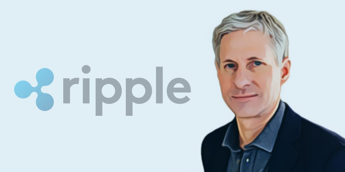 "Ripple image 1200x600 - China's Latest Move ToSupport Blockchain Is ""Phenomenal,"" Says Ripple's Founder"