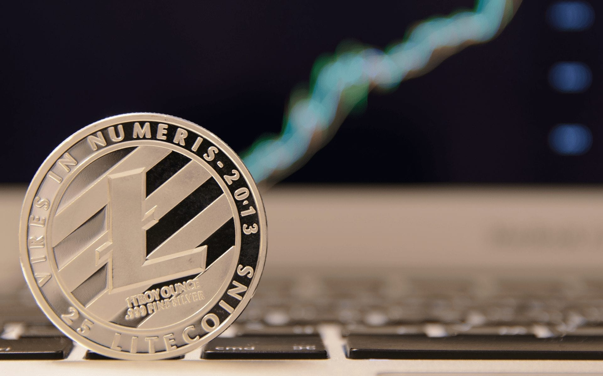 shutterstock 770572831 - Litecoin Adoption: New ATM Company Adds Support For LTC - Buy LTC With Cash, Monero, BTC, And ETH