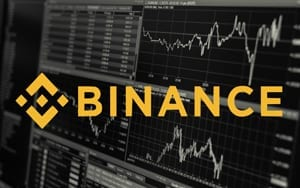 Binance Exchannge