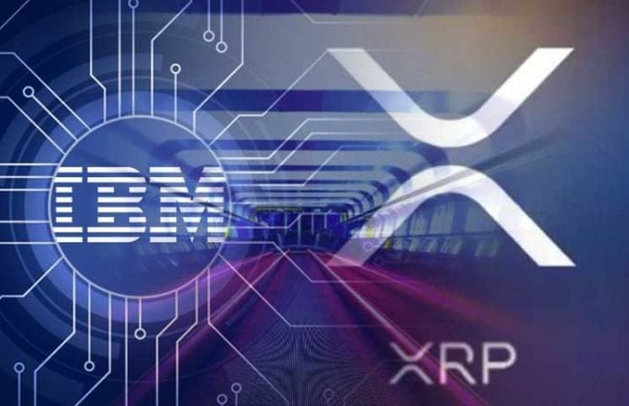 As Ibm Continues Its Talks With Major Us Banking Institutions We Ask The Question Is The End Near For Ripple 696x449