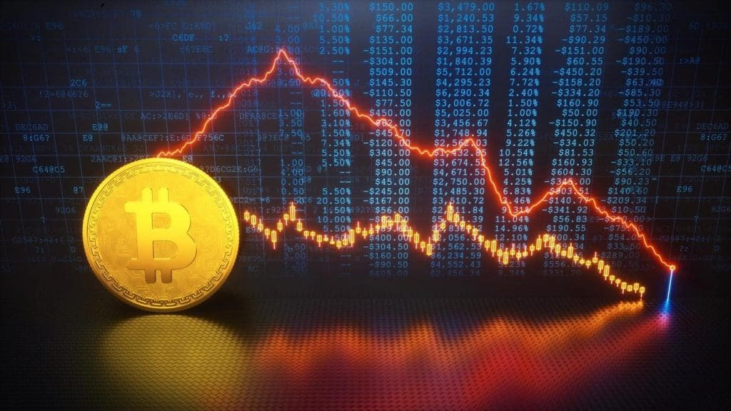 Bitcoin Bloodbath Why Bitcoin Price Seems In A Free Fall min 1024x576 - US SEC Lists Cryptos As Priority For 2020