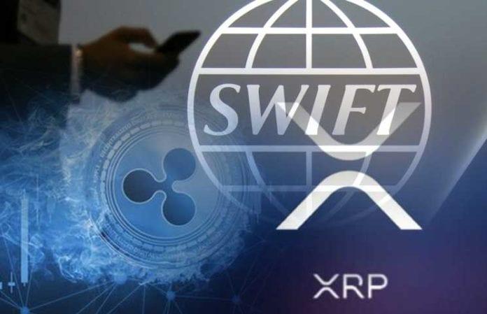 SwiftはRippleおよびXrp 696x449とのパートナーシップを発表できますか