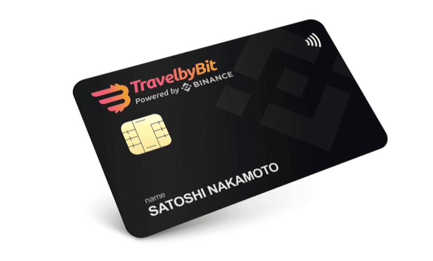 Fireshot Capture 014 Binance Partners With Travelbybit To Launch Crypto Backed Travel Rewa Www.binance.com