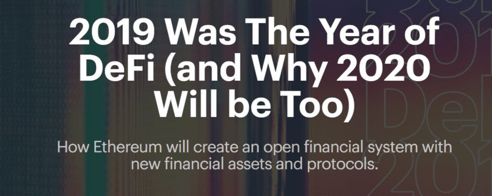 Fireshot Capture 020 2019 Was The Year Of Defi (and Why 2020 Will Be Too) Consensys.net