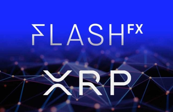 Flashfx Works With Ripples Blockchain Technology To Provide Efficient Services To Transfer Funds 696x449