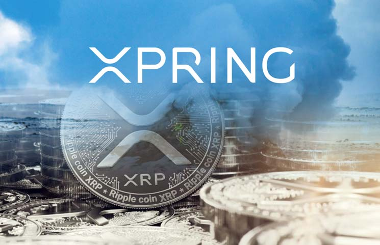 Ripple Acquires a New Company Through Xpring to Build XRP Focused DeFi System - Ripple Launches Portal For Developers To Build On The XRP Ledger