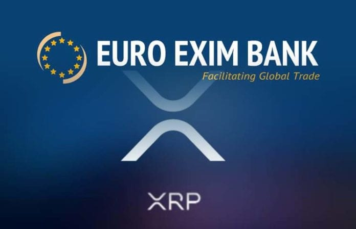 Ripple And Euro Exim Bank Partnership Opens Opportunities For Xrp And Xrapid 696x449