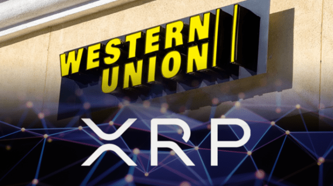 Western Union Pilotinacg Settlement Tests With Ripple For Usa Mexico Corridor Wu General Manager 696x449 1 650x364
