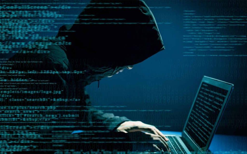 Is Hacker