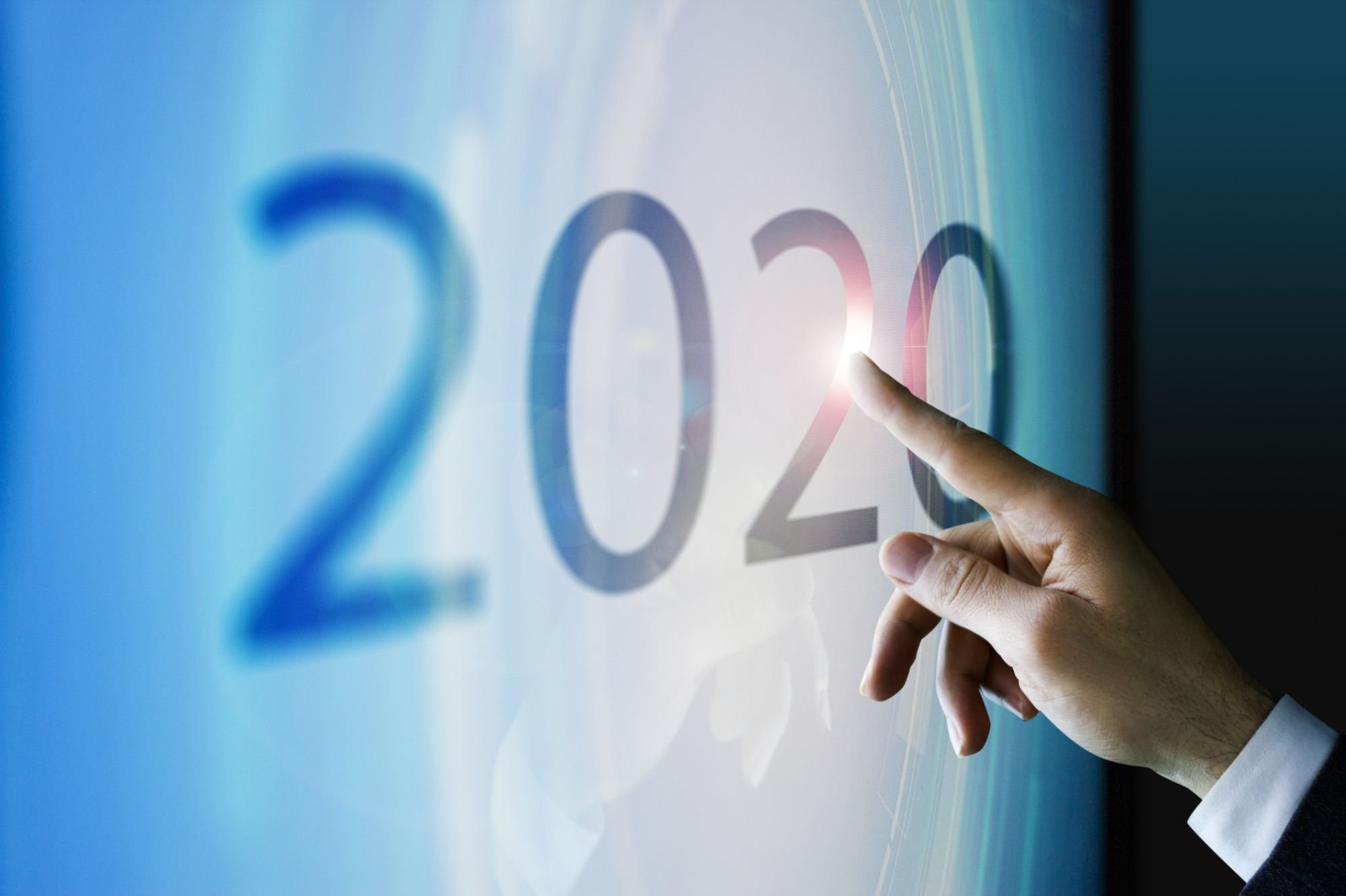 2020 - 7 Things To Look Forward In Cryptosphere 2020