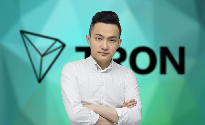 4A6F6446 F470 467B 8E92 49DD55545668 - Tron's Justin Sun Fights Deadly Coronavirus While Facing A $15 Million Lawsuit – Here's Why