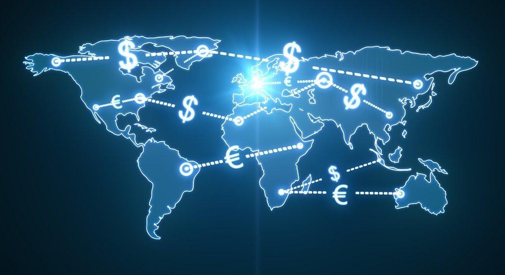 Money Transfer - Ripple Partner MoneyGram Expansion Continues In India
