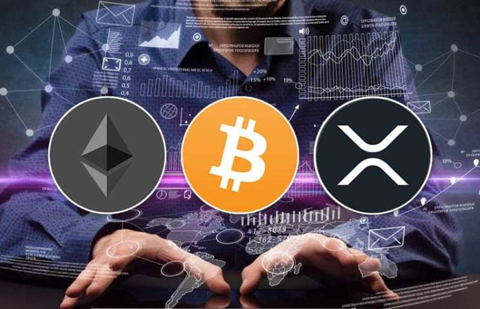 what is the price of ethereum cryptocurrency