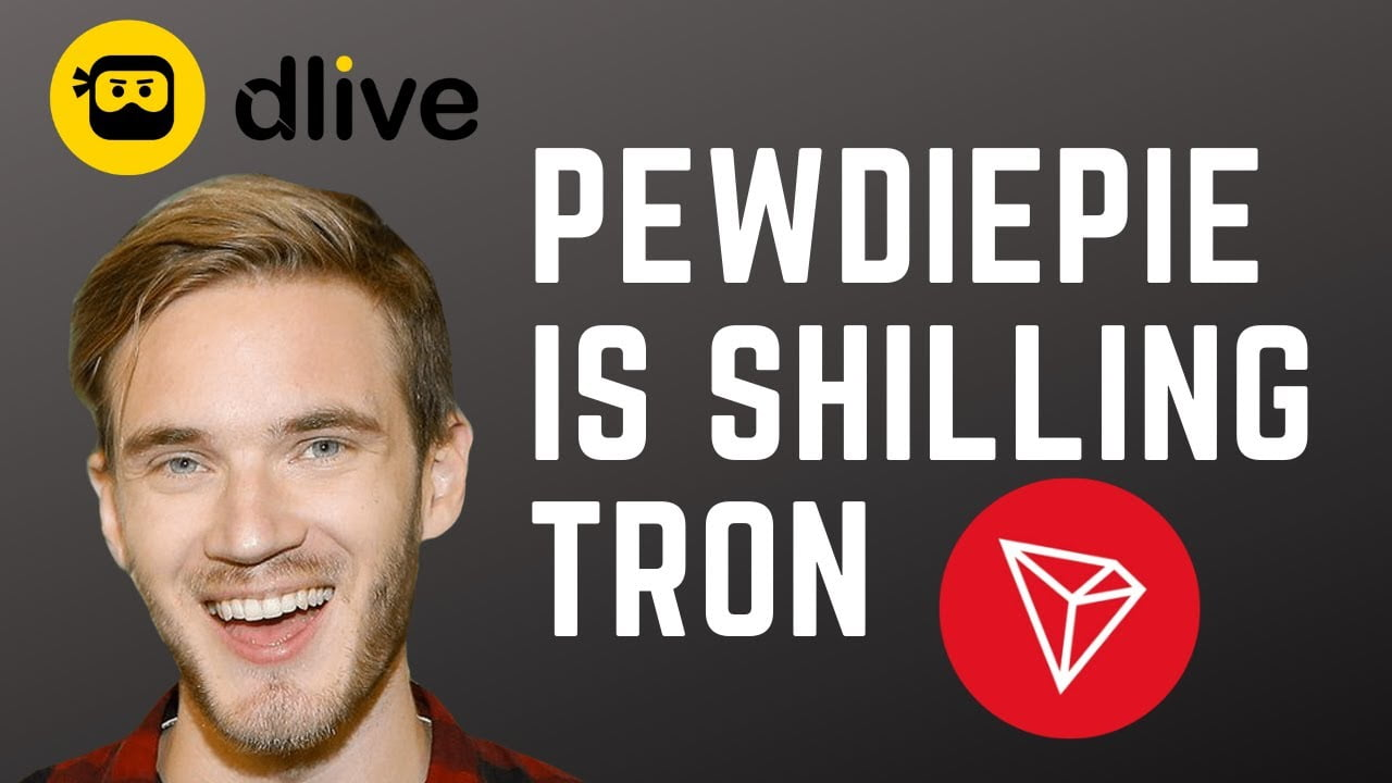 maxresdefault - YouTube Star PewDiePie Gives A Shoutout To Tron (TRX) And BitTorrent