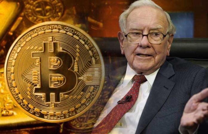 0 TqbOKKDpk3avdm4G - Warren Buffet Sees Bitcoin (BTC) As A Store Of Fear, Not Of Value