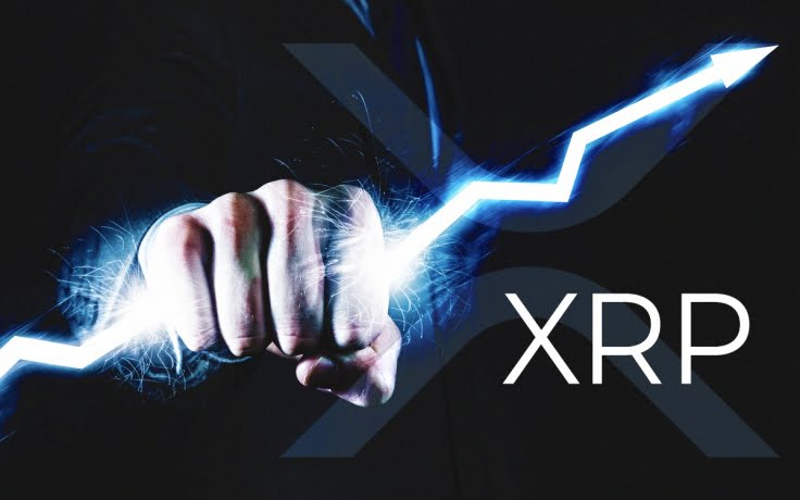 1911 - XRP Surpasses $0.28 -Rally Triggers A Key Indicator - Upside Target Could Reach $14