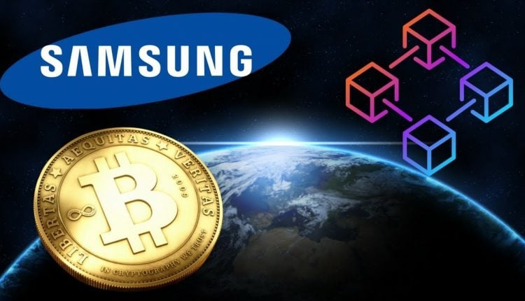 Bitcoin Savior Three Ways In Which Samsung Brings Crypto Mass 750x430 1 - Samsung Is On Its Way To Become A Massive Driver Of Bitcoin And Crypto Adoption