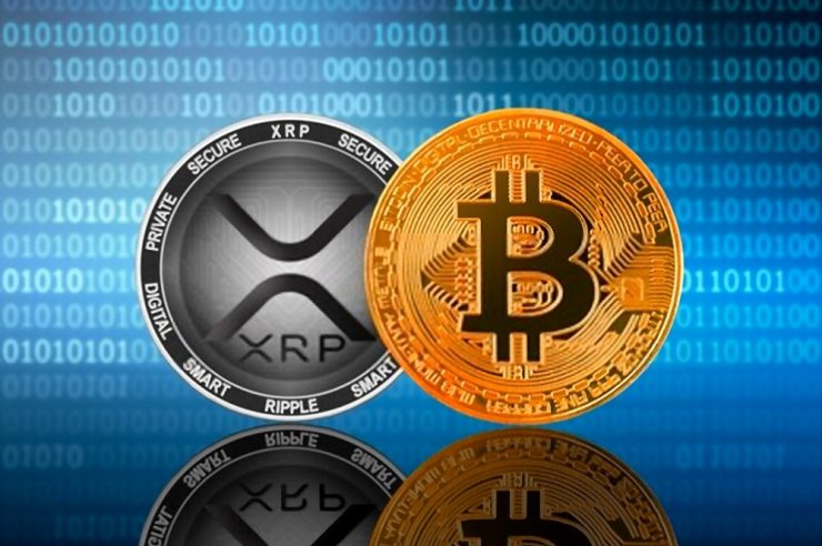 Bitcoin XRP 740x492 1 - XRP Price Prediction: A Bullish Reversal Against Bitcoin Is Reportedly Around The Corner