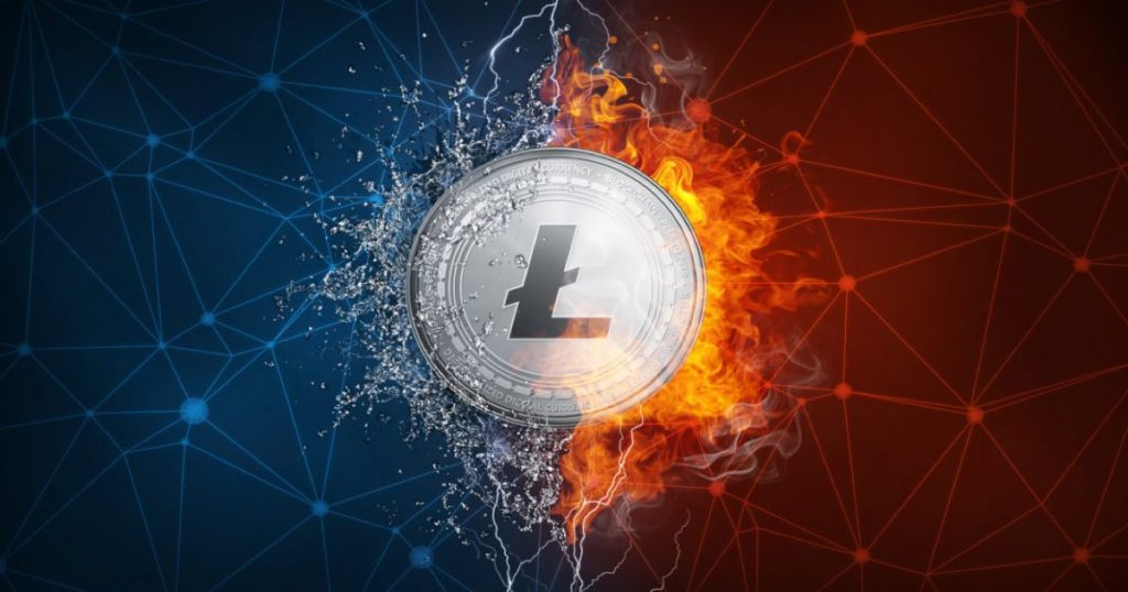 Litecoin Flappening 1068x601 2 1024x538 - Litecoin Privacy Breakthrough Could Solve Issues Related To Confidential Transactions