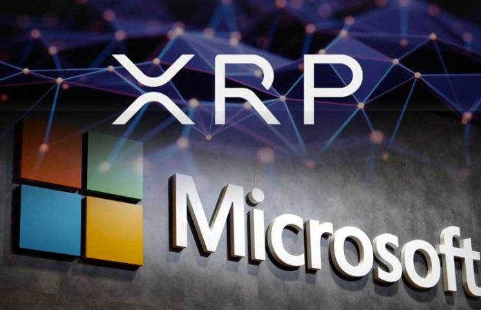 Ripplers Can Now Send XRP by Email with Ease via Microsoft Outlook AddIn MoneyMessage 696x449 1 - Microsoft, BitGo, And Bitso Are Powering XRP Ledger, Ripple Reveals