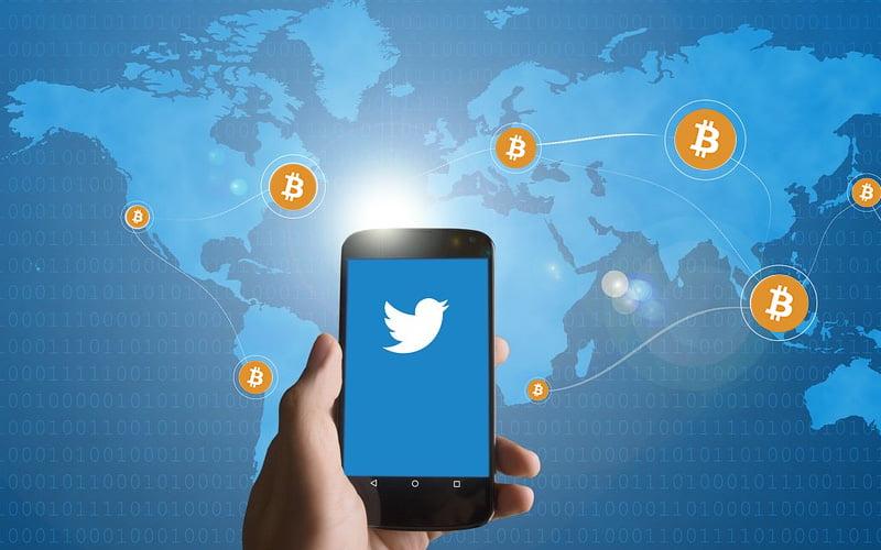 Twitter Criptomoedas - Bitcoin Adoption: Twitter Integrates BTC Symbol