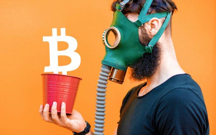 Virus cover - Bitcoin Remains Above $10k Amidst Coronavirus Worldwide Concerns