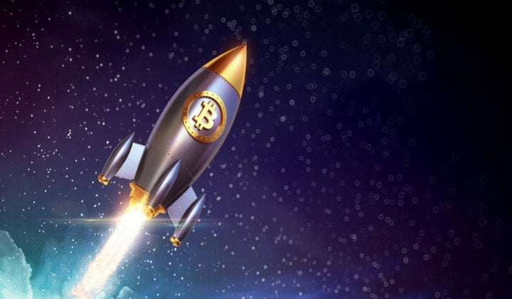 bitcoin rally - Bitcoin Races To $10,400 In An Explosive Crypto Market - What Could Endanger The $100k Prediction