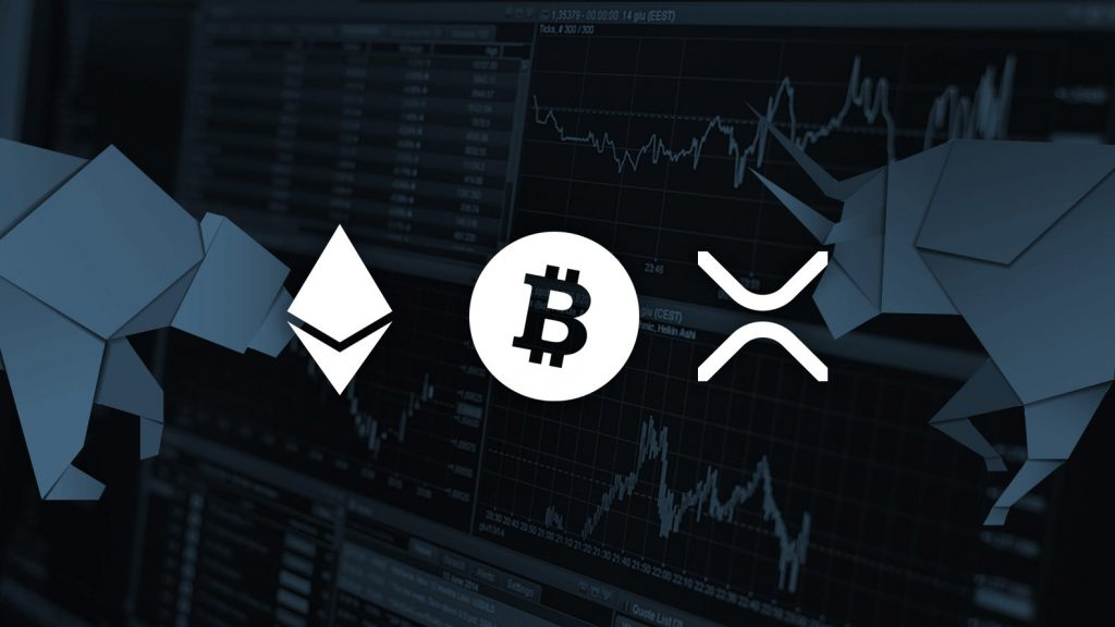 btc eth xrp price analysis neutral 1024x576 - ETH, XRP, BTC - Analyzed By Crypto Trader Who Called Out BTC Collapse